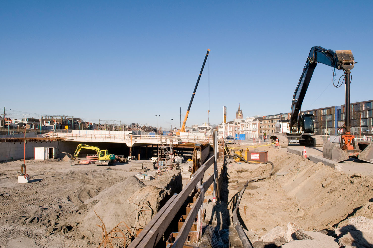 Niestadt-fotografie-Schoonhoven-IDB-groep-bouw-spoorlijn-station-Delft-8