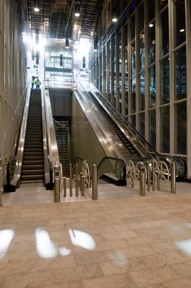 Niestadt-fotografie-Schoonhoven-station-blijdorp-RET-Rotterdam-8