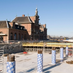 Niestadt-fotografie-Schoonhoven-IDB-groep-bouw-spoorlijn-station-Delft-1