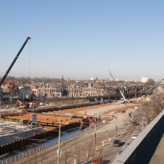 Niestadt-fotografie-Schoonhoven-IDB-groep-bouw-spoorlijn-station-Delft-2