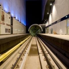 Niestadt-fotografie-Schoonhoven-station-blijdorp-RET-Rotterdam-2