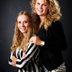 Niestadt-fotografie-Schoonhoven-studio-vriendinnen-shoot