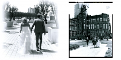 Niestadt-fotografie-Schoonhoven-trouw-fotos-Rotterdam-Esther-en-Patrick-trouwboek-pagina-1