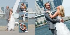 Niestadt-fotografie-Schoonhoven-trouw-fotos-Rotterdam-Esther-en-Patrick-trouwboek-pagina-4